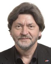MdEP Joachim Zeller
